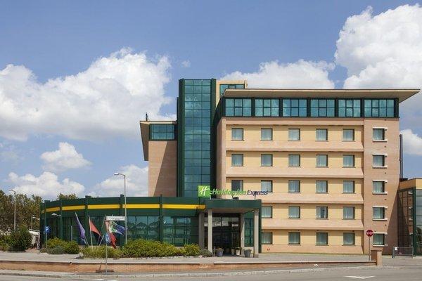 Holiday Inn Express Bologna Fiera - фото 22