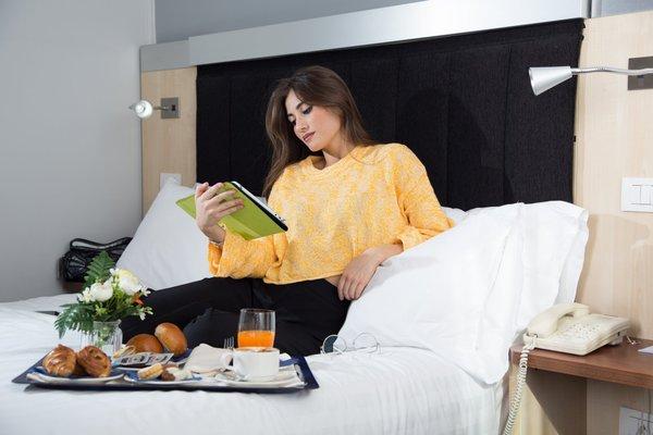 Holiday Inn Express Bologna Fiera - фото 3