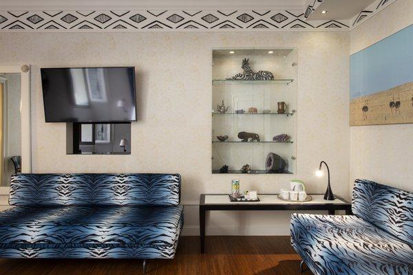 Art Hotel Orologio - фото 13