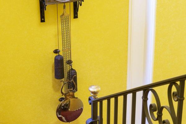 Art Hotel Orologio - фото 19