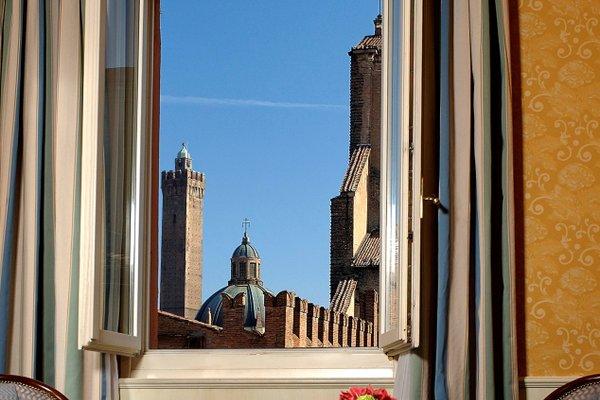 Art Hotel Orologio - фото 21