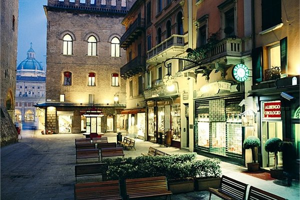 Art Hotel Orologio - фото 22