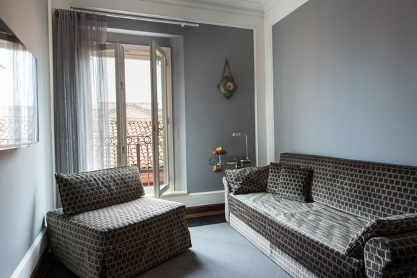 Art Hotel Orologio - фото 6