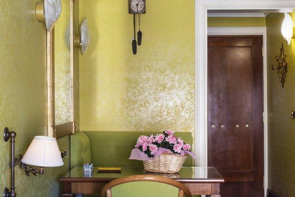 Art Hotel Orologio - фото 9