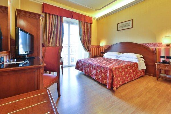 Best Western Hotel San Donato - фото 50