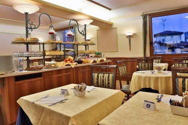 Best Western Hotel San Donato - фото 11