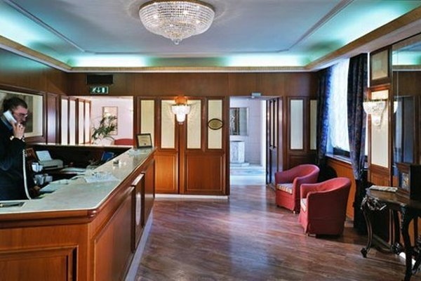 Best Western Hotel San Donato - фото 14
