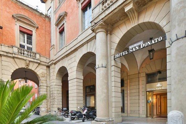 Best Western Hotel San Donato - фото 18