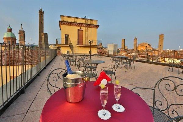 Best Western Hotel San Donato - фото 20