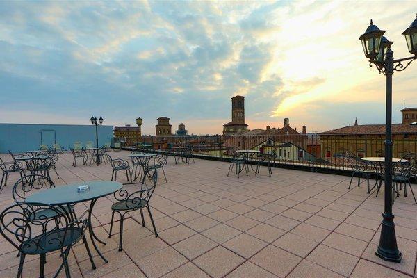 Best Western Hotel San Donato - фото 21