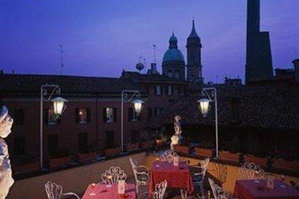Best Western Hotel San Donato - фото 22