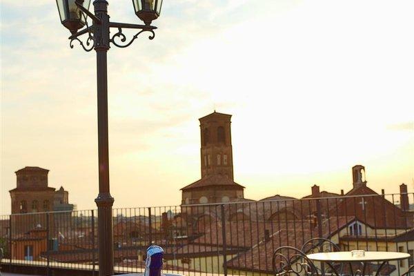 Best Western Hotel San Donato - фото 23
