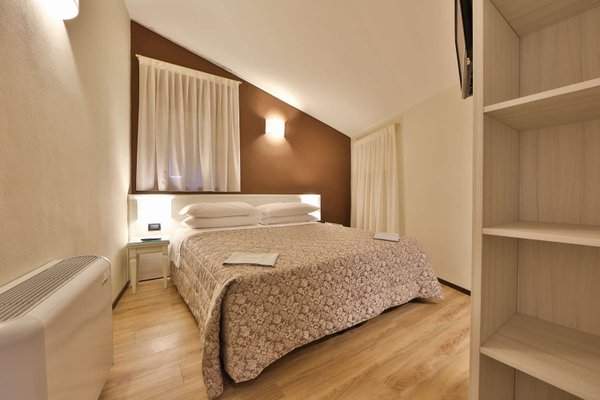 Best Western Hotel San Donato - фото 4