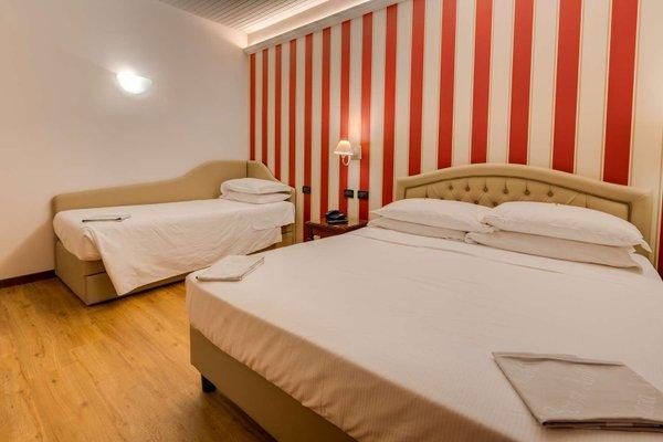 Best Western Hotel San Donato - фото 5