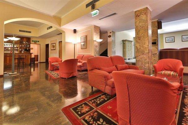 Best Western Hotel San Donato - фото 6