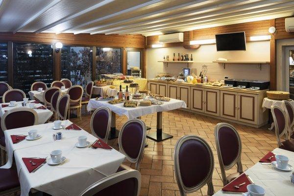 Hotel Cavour - фото 11