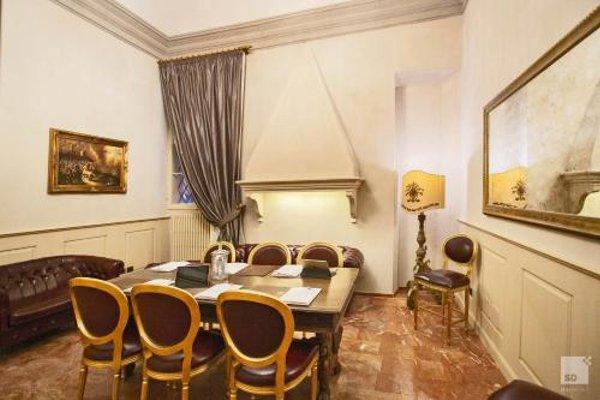 Hotel Cavour - фото 12