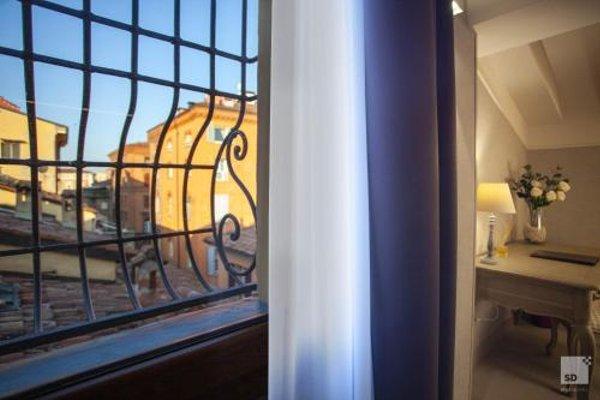 Hotel Cavour - фото 20