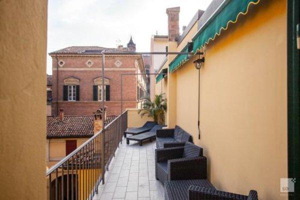 Hotel Cavour - фото 21