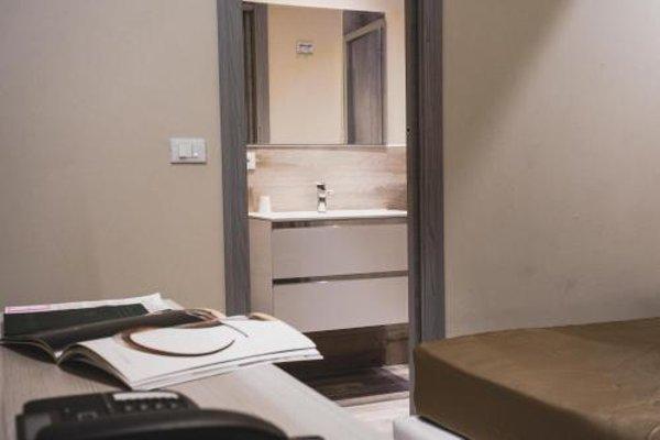 Hotel Fiera - 11