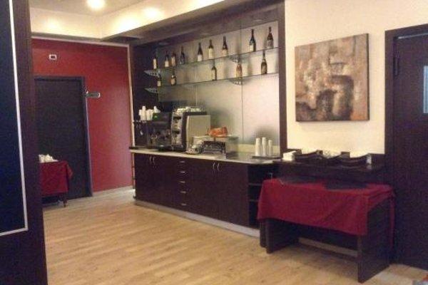 Hotel Fiera - 14