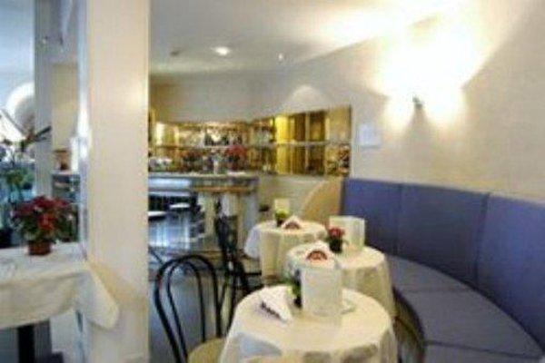 Hotel Fiera - 15