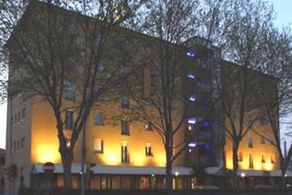 Hotel Fiera - 23