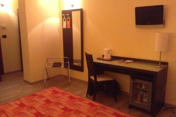 Hotel Fiera - 4