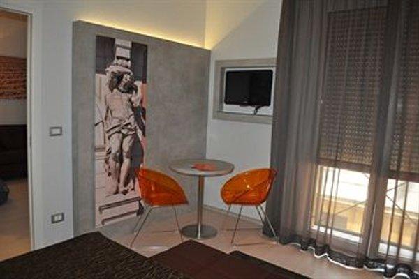 Hotel Fiera - 5