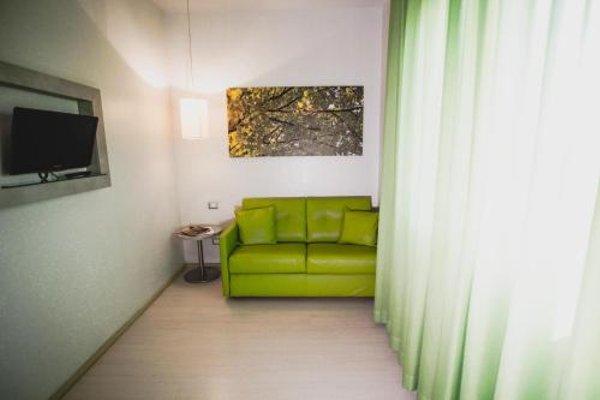 Hotel Fiera - 8