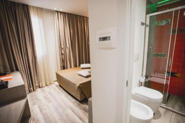 Hotel Fiera - 9