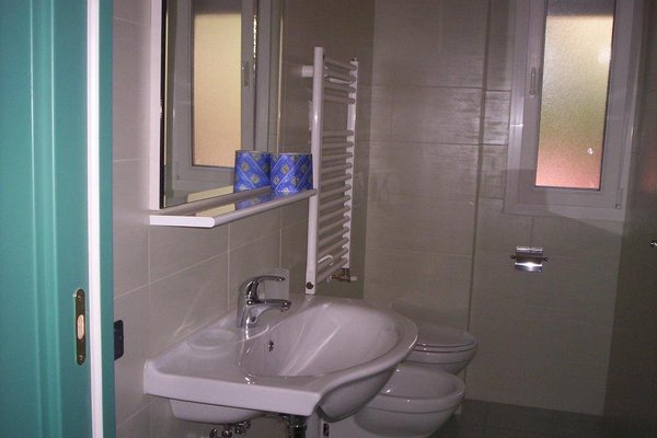 Hotel Ideale - фото 12