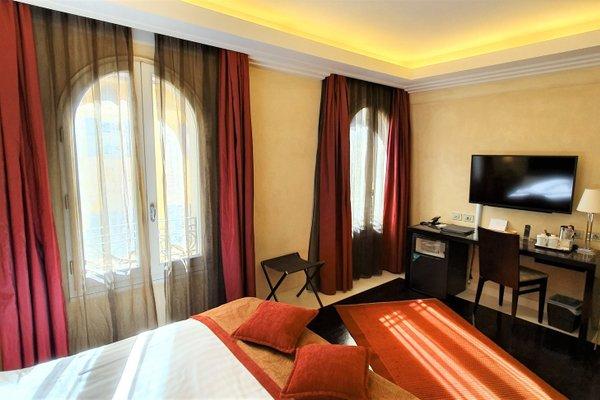 Art Hotel Novecento - фото 11