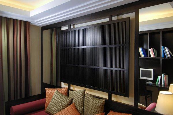 Art Hotel Novecento - фото 5