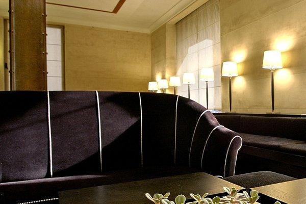 Art Hotel Novecento - фото 7