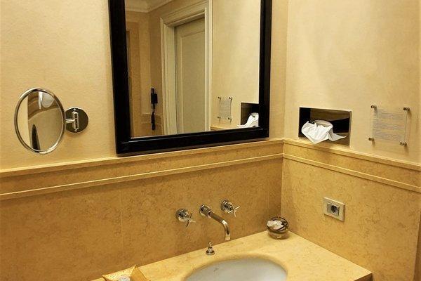 Art Hotel Novecento - фото 8