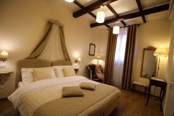 B&B Casa Miramonte - фото 9