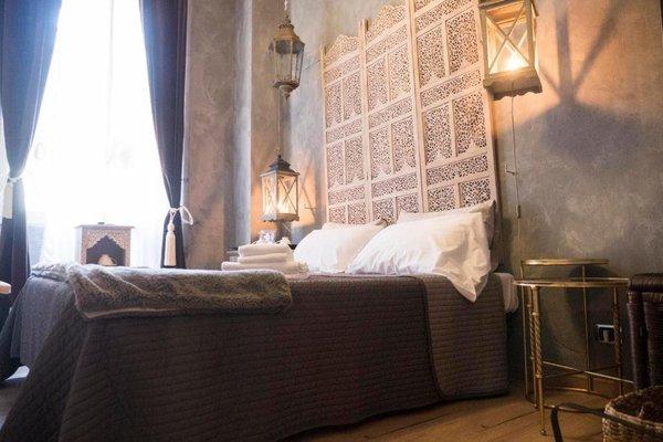 Les Chambres de Amelie B&B - фото 10