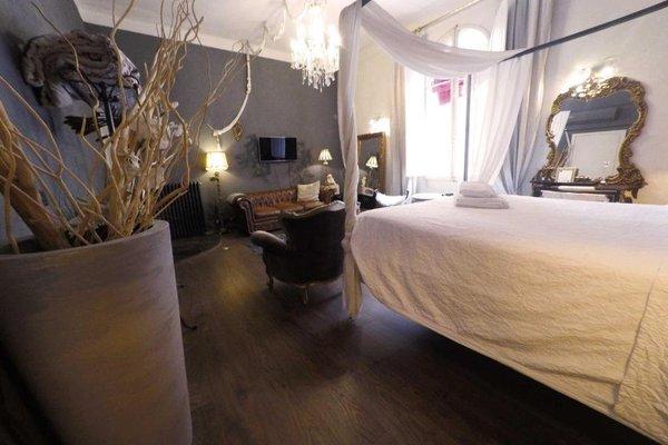 Les Chambres de Amelie B&B - фото 3