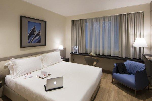 Hotel Bologna Fiera - фото 50