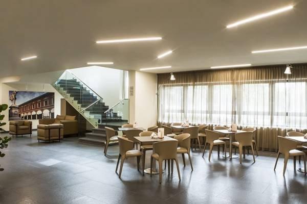 Hotel Bologna Fiera - фото 10