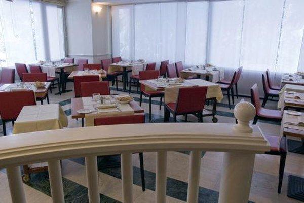 Hotel Bologna Fiera - фото 11