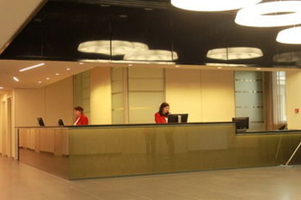 Hotel Bologna Fiera - фото 13