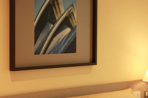 Hotel Bologna Fiera - фото 18