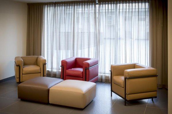Hotel Bologna Fiera - фото 3