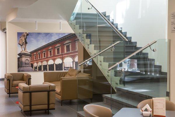 Hotel Bologna Fiera - фото 4