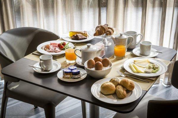 Hotel Bologna Fiera - фото 6