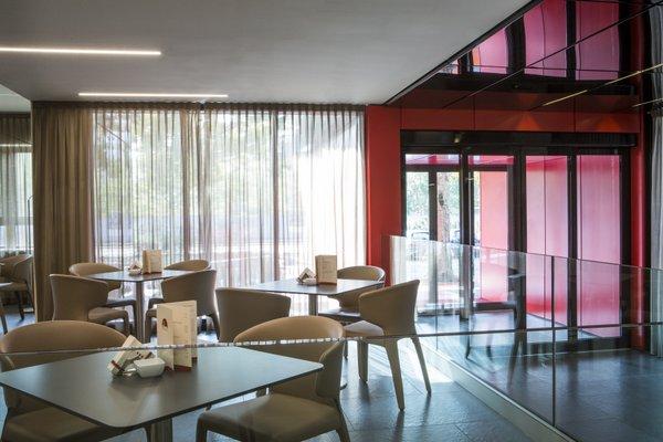 Hotel Bologna Fiera - фото 9