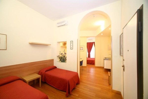 Appartamenti Astoria - 50