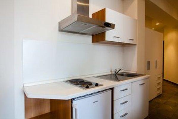 Appartamenti Astoria - 13
